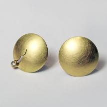 750 Gelbgold, Brillant